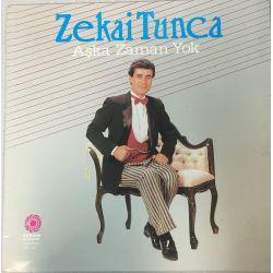 Zekai Tunca – Aşka Zaman Yok