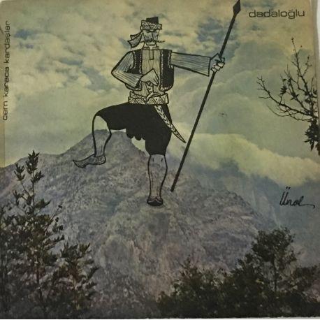 Cem Karaca & Kardaşlar – Dadaloğlu / Kalender