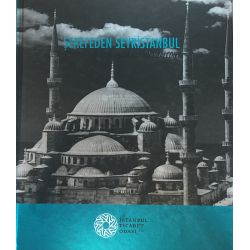 Şerefeden Seyri İstanbul