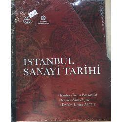 İstanbul Sanayi Tarihi Yeniden Üretim Ekonomisi,Yeniden Sanayileşme,Yeniden Üretim Kültürü