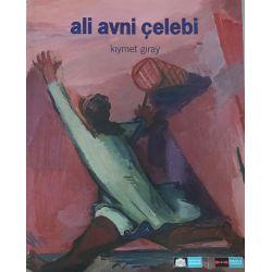 Ali Avni Çelebi Kıymet Giray