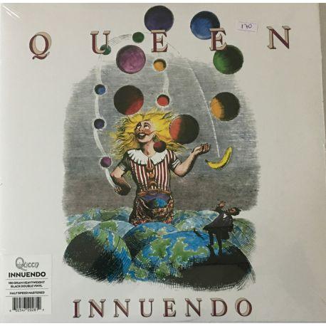 Queen – Innuendo 2lp