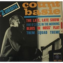 Count Basie , Count Basie & His Orchestra