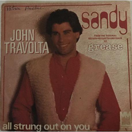 John Travolta – Sandy