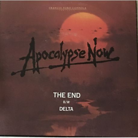 The Doors / Carmine Coppola And Francis Coppola* – The End / Delta