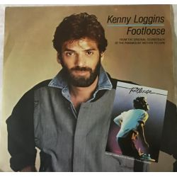 Kenny Loggins – Footloose
