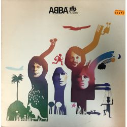 ABBA ‎– The Album