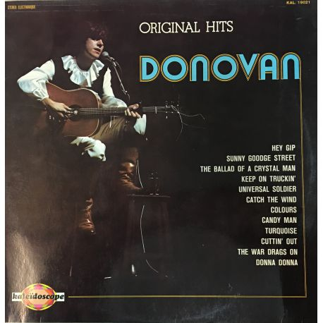 Donovan – Original Hits