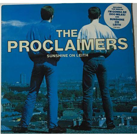The Proclaimers – Sunshine On Leith