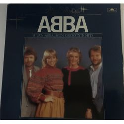 ABBA – A Van ABBA, Hun Grootste Hits