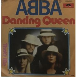 ABBA ‎– Dancing Queen