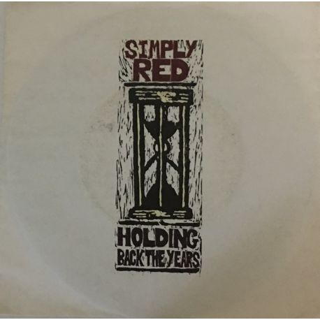 Simply Red – Holding Back The Years