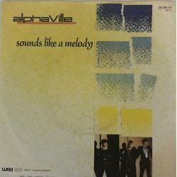 Alphaville ‎– Sounds Like A Melody