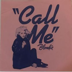 Blondie ‎– Call Me