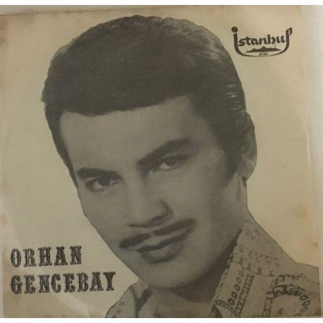 Orhan Gencebay – Bir Teselli Ver / Yorgun Gözler