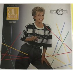 C.C. Catch ‎– Soul Survivor (Long Version Survivor Mix)