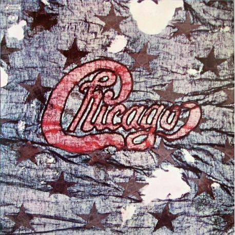 Chicago – Chicago III - 2 LP