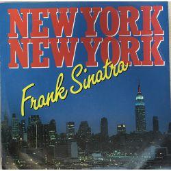 Frank Sinatra – New York New York