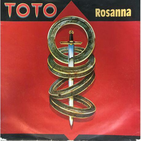 Toto – Rosanna