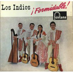 Los Indios – Formidable!