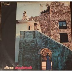 Osman İşmen Orkestrası – Disco Madımak