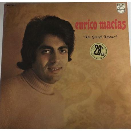 Enrico Macias – Un Grand Amour