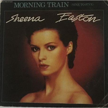 Sheena Easton – Morning Train (Nine To Five)