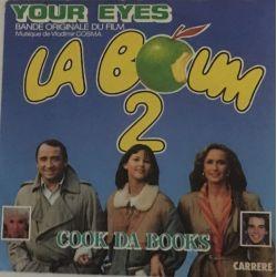 Bande Originale Du Film 'La Boum 2' Plak