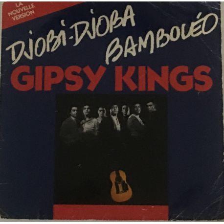 Gipsy Kings – Djobi Djoba / Bamboléo (La Nouvelle Version)