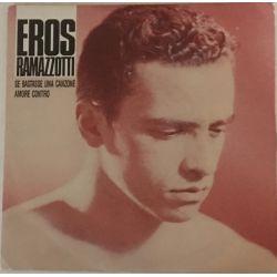 Eros Ramazzotti – Se Bastasse Una Canzone
