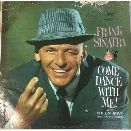 Frank Sinatra – Come Dance With Me!