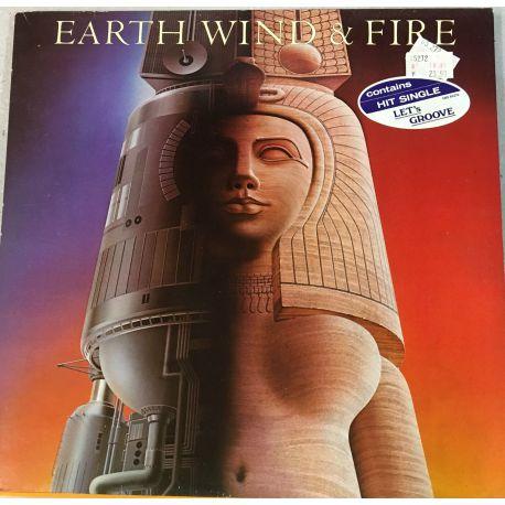 Earth, Wind & Fire – Raise!