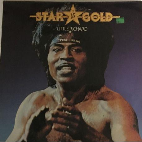 Little Richard – Star Gold 2LP