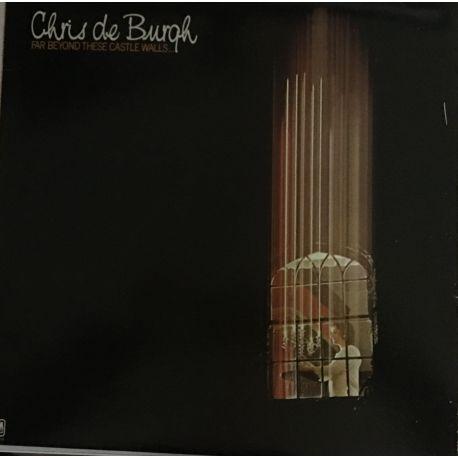 Chris de Burgh – Far Beyond These Castle Walls