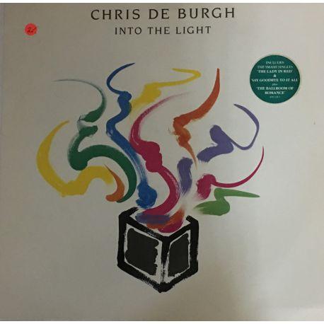 Chris de Burgh – Into The Light