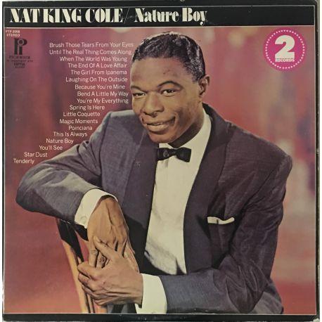 Nat King Cole – Nature Boy 2lp