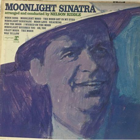 Frank Sinatra – Moonlight Sinatra