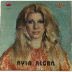 Aylâ Algan* – Ayla Algan Plak