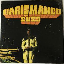 Barış Manço, Kurtalan Ekspres – 2023