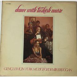 Özdemir Erdoğan – Gençler İçin Türk Müziği: Dance With Turkish Music