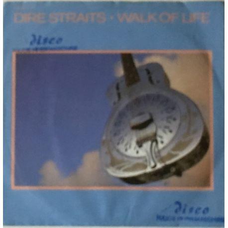 Dire Straits – Walk Of Life
