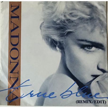 Madonna – True Blue (Remix)