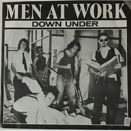 Men At Work – Down Under