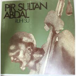 Ruhi Su – Pir Sultan Abdal Plak
