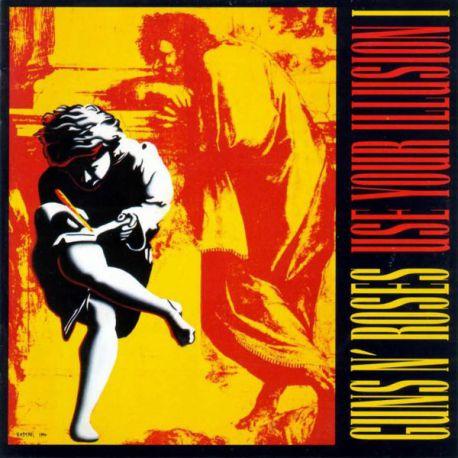 Guns N' Roses – Use Your Illusion I - 2 LP