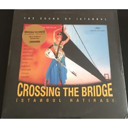 Crossing The Bridge - The Sound Of İstanbul * İstanbul Hatırası 2 × Vinyl, LP, Limited Edition (Renkli)