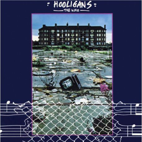 The Who – Hooligans - 2 LP