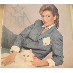 Ajda* – Süperstar '83 Plak