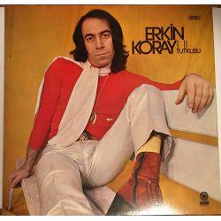 Erkin Koray – Tutkusu Plak ( Depo Plağı)