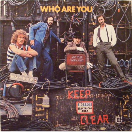 The Who - Are You